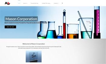 Mason Corporation - Case Study