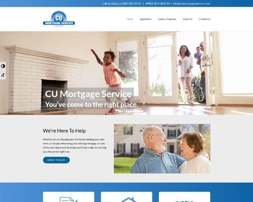 CU Mortgage