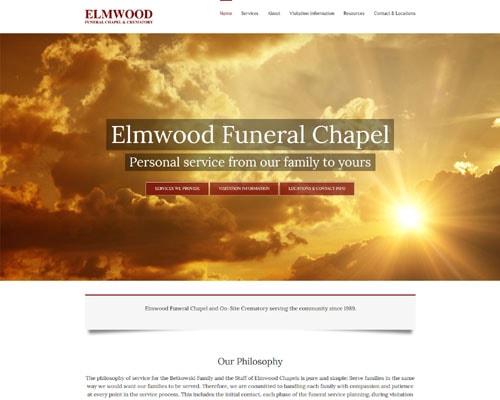 Elmwood Chapel