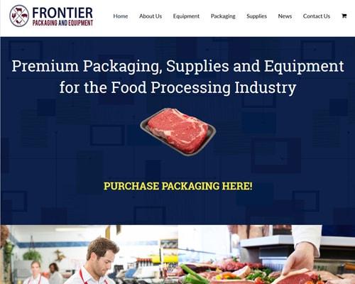 Frontier Packaging & Equip, LLC