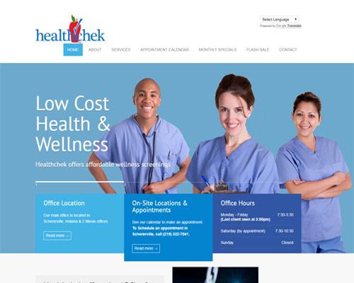 Healthchek