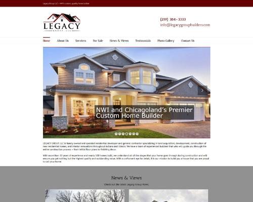 Legacy Group LLC