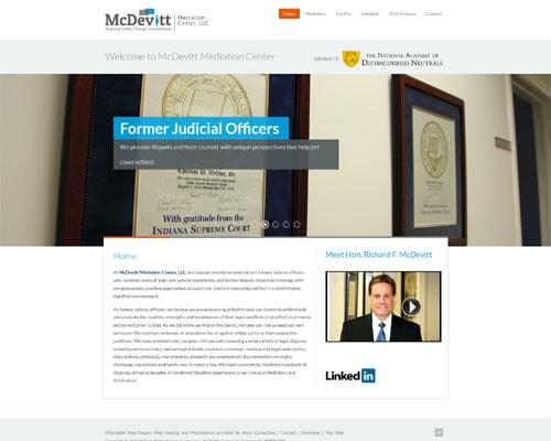McDevitt Mediations