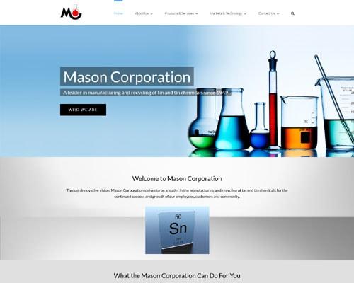 Mason Corporation