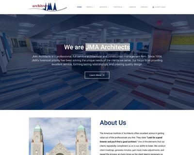 JMA Architects