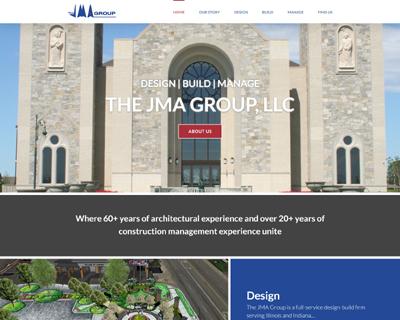 The JMA Group