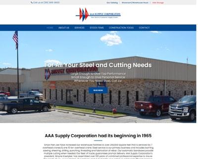AAA Supply Corporation