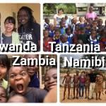 女子がひとりで4か国まわる旅!私がアフリカ大好きな理由。