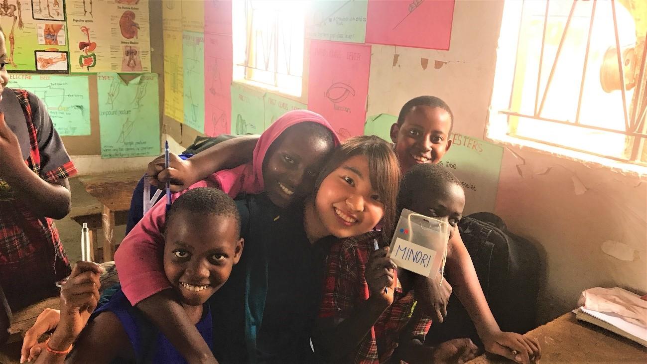 ウガンダの孤児院でクラウドファンディングを始めた女子大学生の話~あなたの過去、いくらで買いますか?~