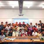 祝!アフリカンパーティーin 沖縄 ローカルパワーで大成功だった!