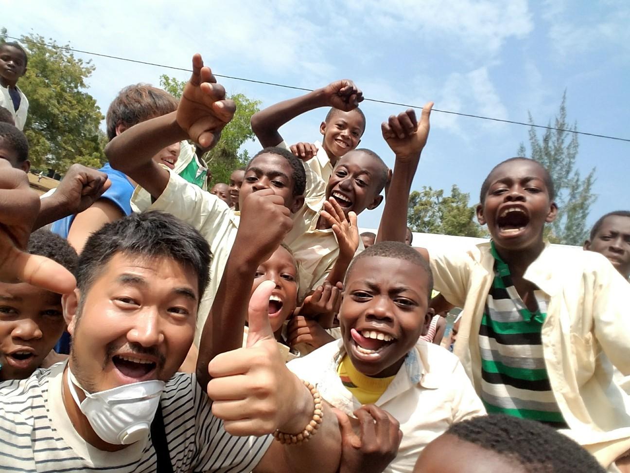 タンザニアと日本、学校の5つの違い〜セカンダリースクールでのボランティア〜