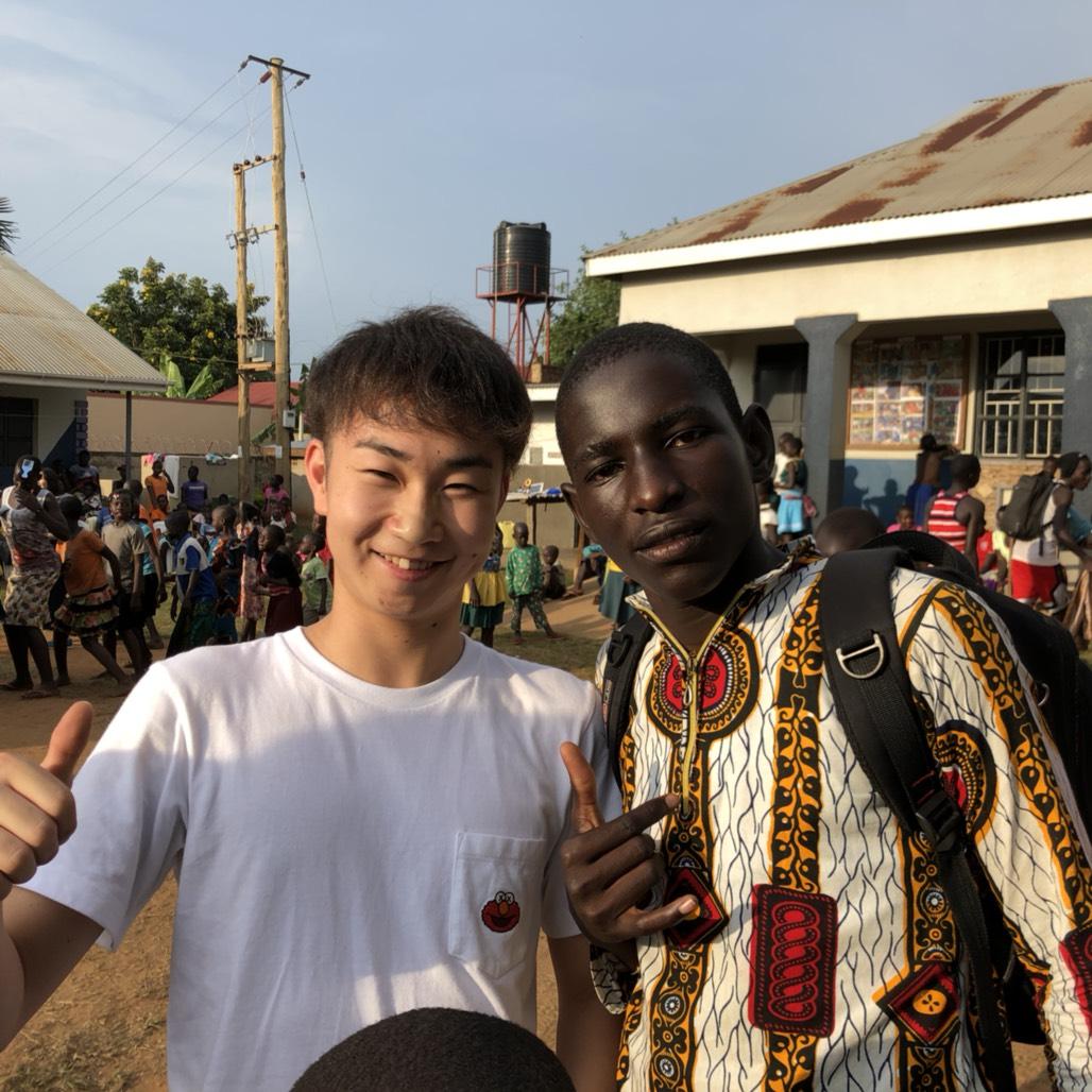ウガンダ・元子ども兵社会復帰支援の現場でみえてきた「国際協力」