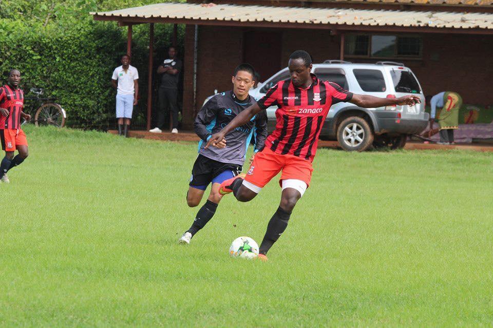 ザンビアのプロクラブで活動、そして起業を志す若き日本人 森下仁道