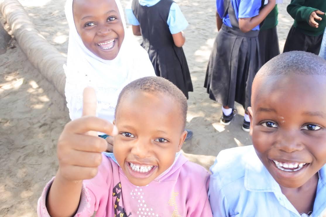 初アフリカはタンザニアでボランティア!人と関わり、アフリカを感じる!