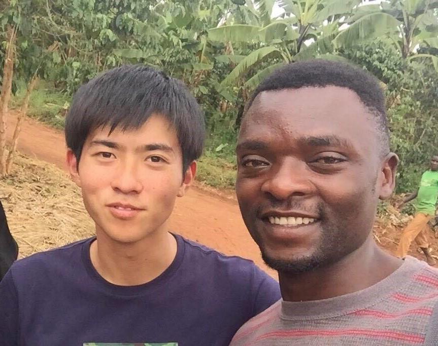 挫折し暗闇にいた僕がルワンダに行った理由~起業体験で自分の殻を破れ!~