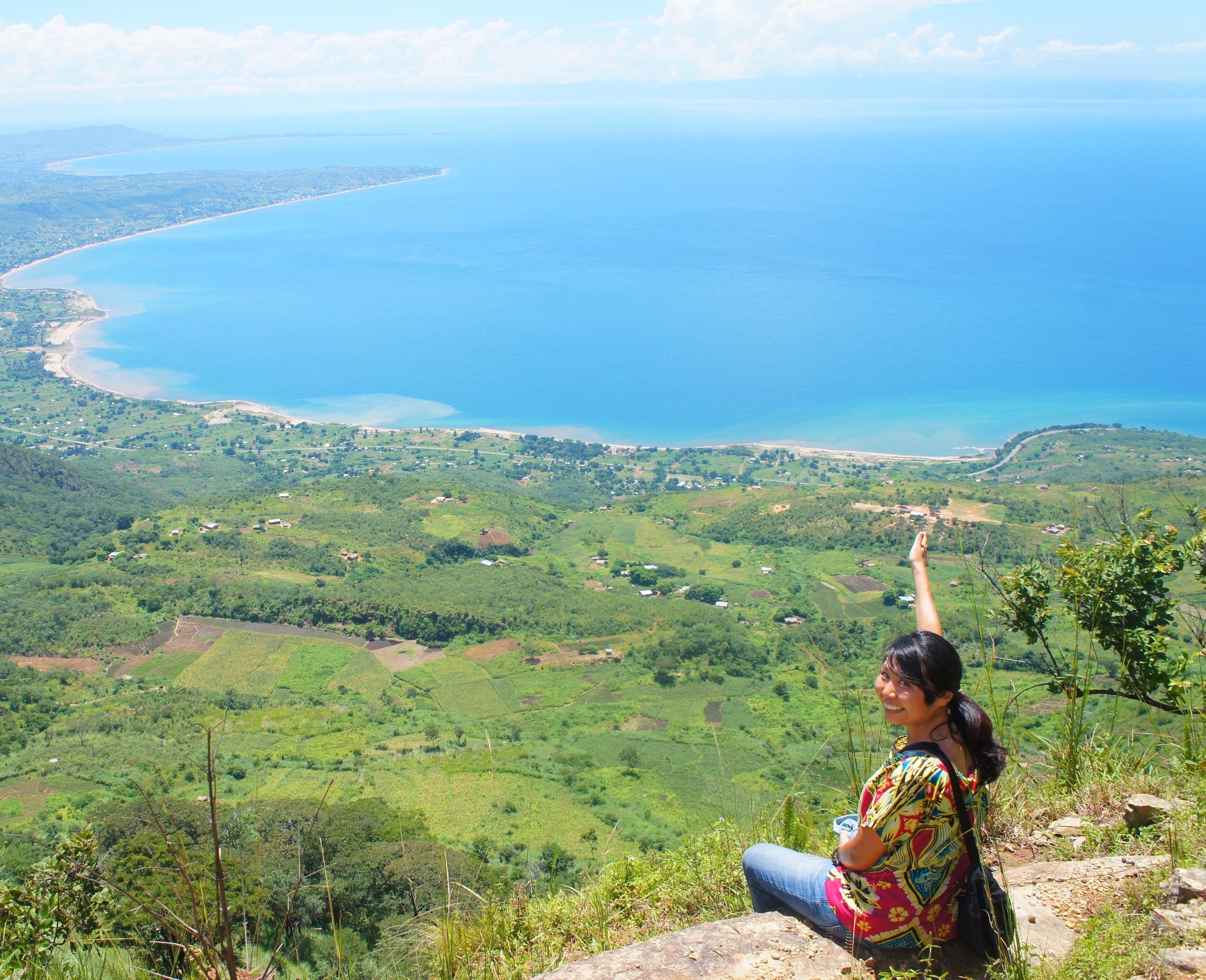 きっとあなたも行きたくなる!世界遺産マラウイ湖の絶景&グルメ満喫旅