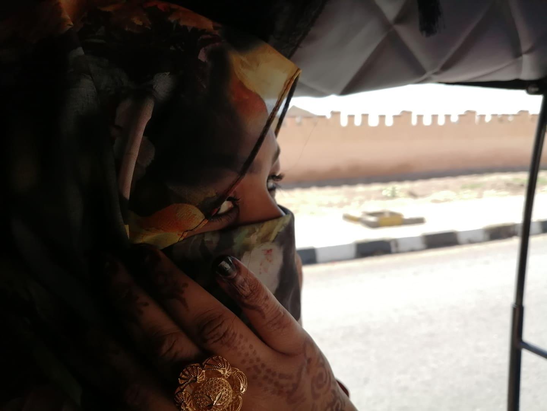 難民受け入れ国としてのスーダン。世界は矛盾だらけだ。 -リヤード齊木‐