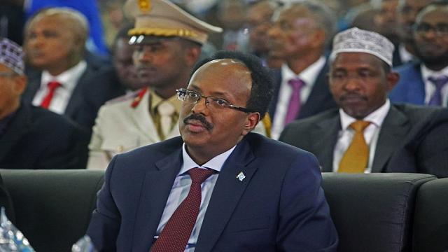 ソマリアはケニアとの外交関係を断ち切り、国境に軍隊を配備する