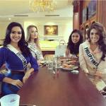 Mj Lastimosa Miss Universe 17