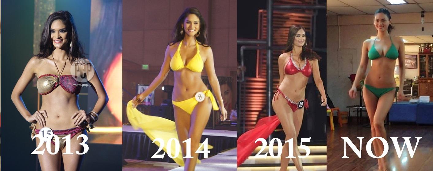 pia body transformation