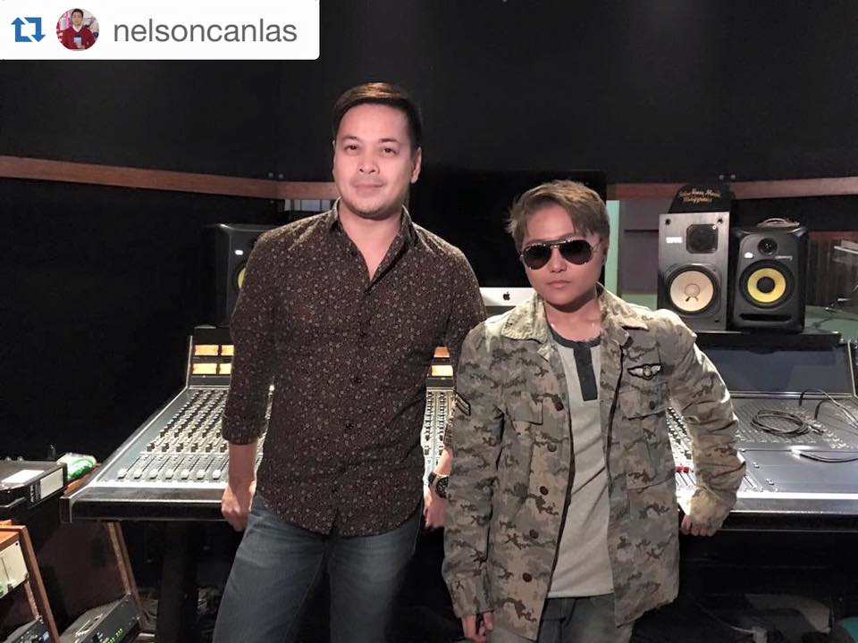 Charice Working For A New Album, Expect for Her New Sound