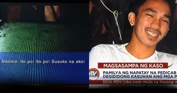 LOOK: Jay Sonza is calls Bimby Aquino Baklain, netizens