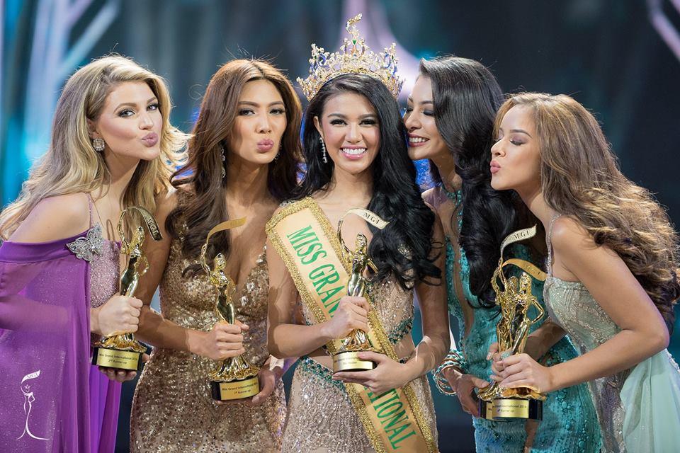 Photo from Miss Grand International