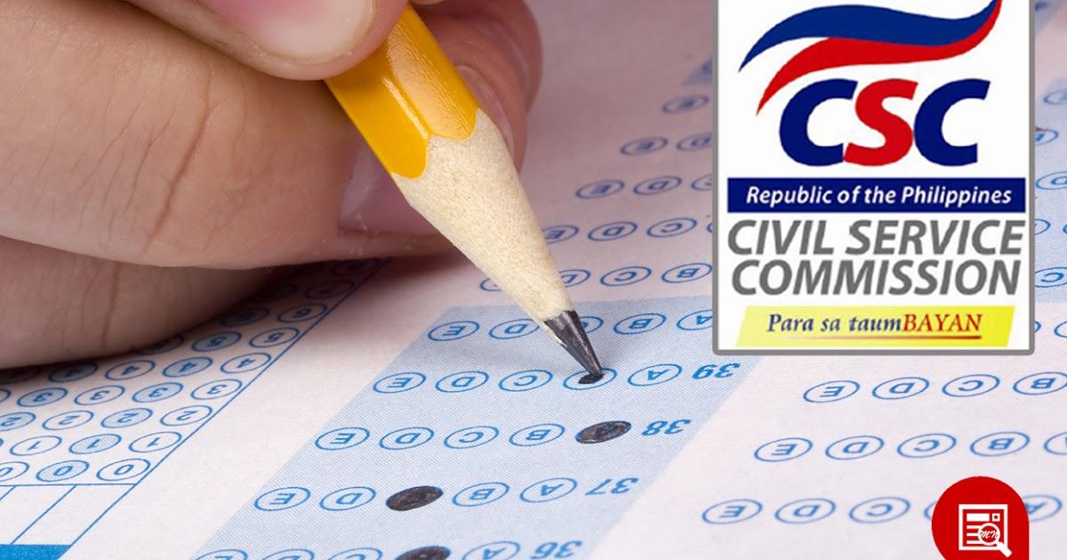 Civil Service Exam exemptions