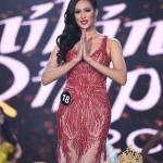 Binibining Pilipinas 2017 Top 15 Finalists7