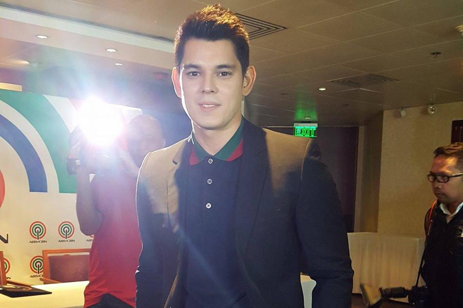 Richard Gutierrez transfers to ABS-CBN