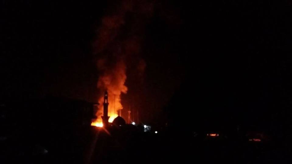 maute group attacks marawi city