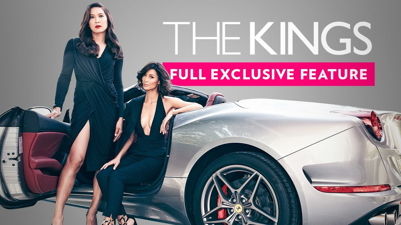 The Kings Full Feature