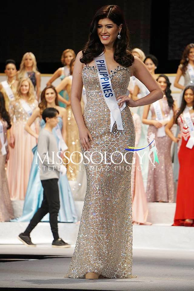 mariel de leon evening gown