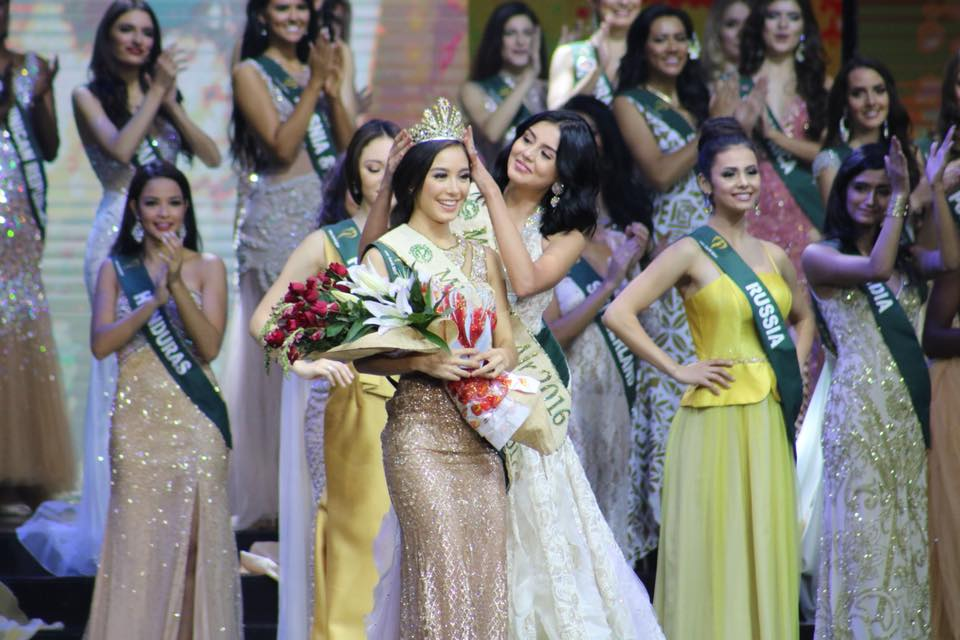 miss earth 2017 winners