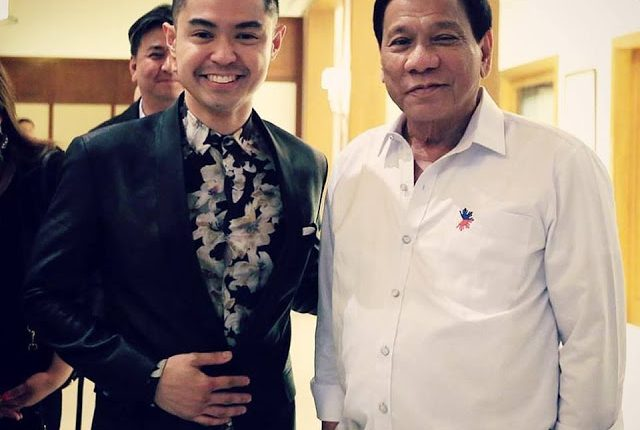 Gary Valenciano Reacts To Jim Paredes Video Scandal: All About Juan » LOOK: Franco Mabanta 100% In Favor Of Fat
