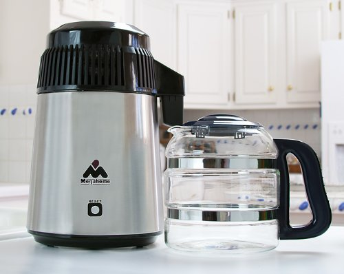 Megahome Countertop Distiller 14 Of The Best Water Distiller Deals Available On The Internet