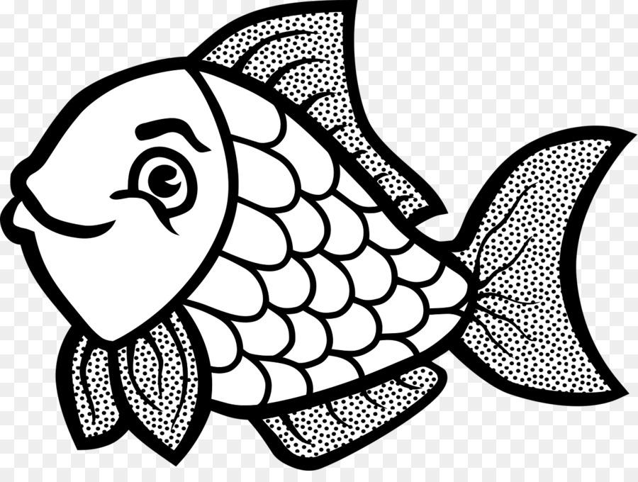 سمكة للتلوين رسومات اسماك بحرية جاهزة للتلوين اروع روعه