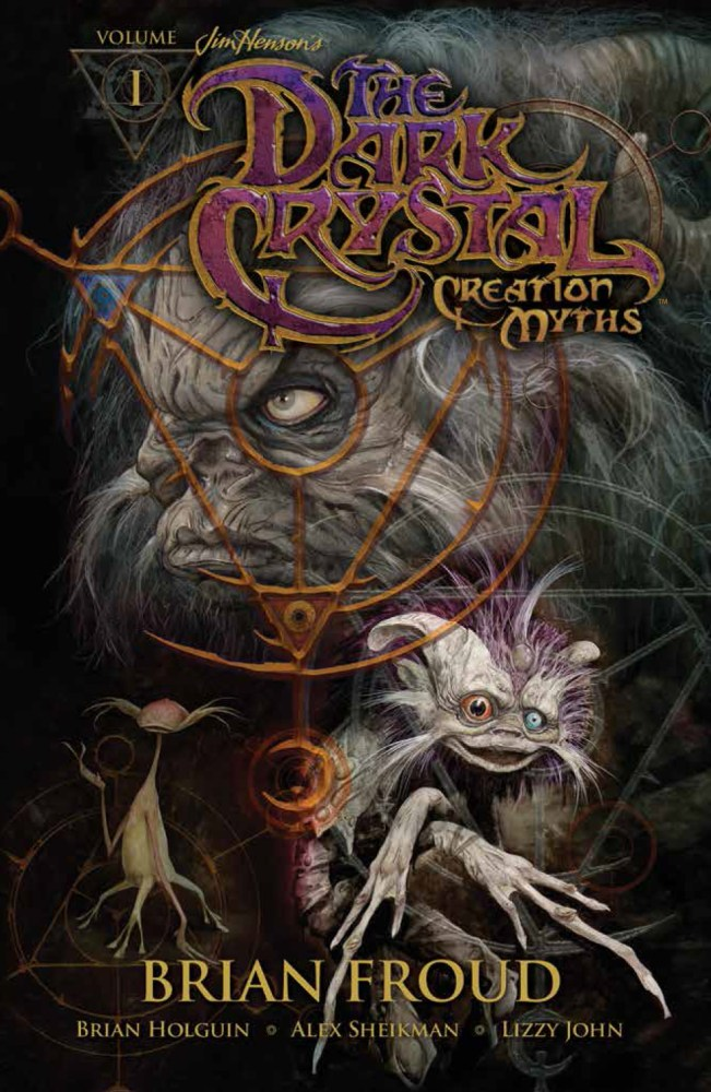 Dark_Crystal_v1_TP_cover