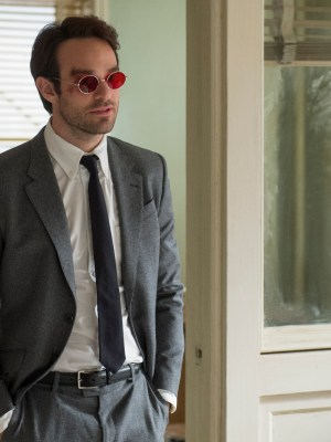 Charlie Cox is Daredevil! All 13 Episodes Available Now on Netflix!