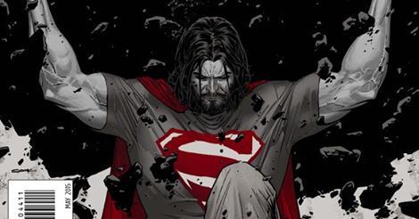 via Comics Xaminer - Preview: New 52: The Futures End #44.