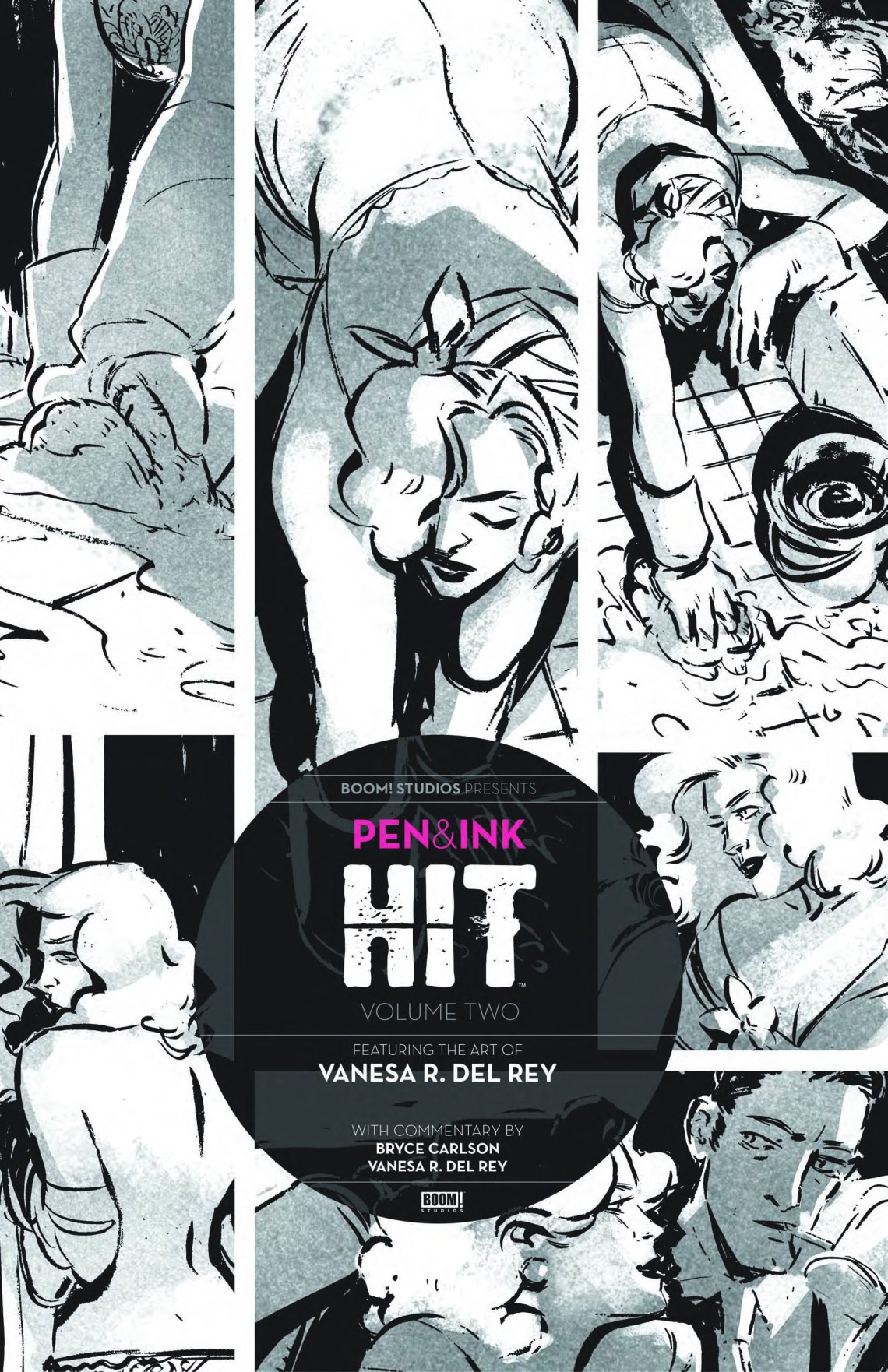 PenandInk_Hit_002_Cover
