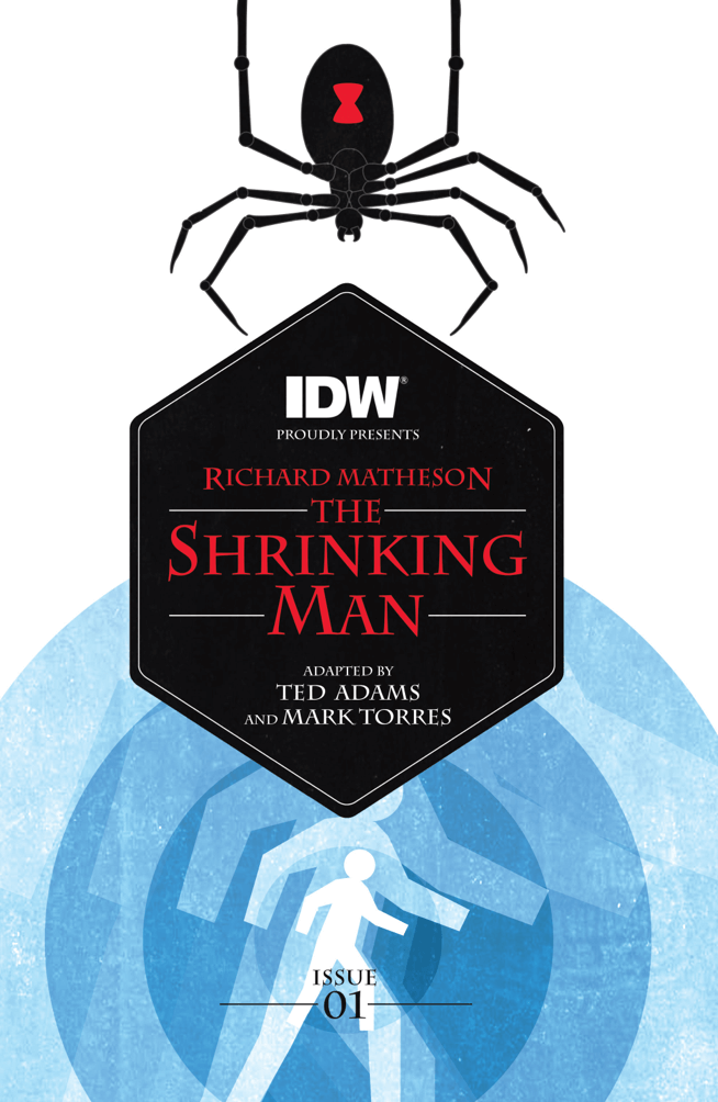 Shrinking Man Ad