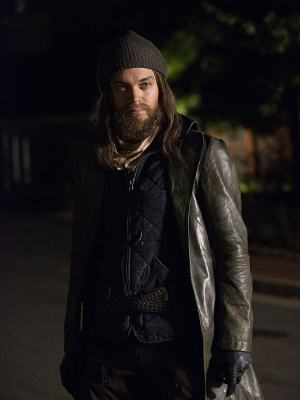 "Tom Payne makes his debut as Paul ""Jesus"" Monroe."