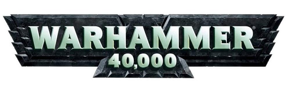 Warhammer-40k-logo