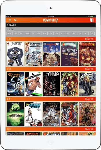 comicblitz-ipad-browse