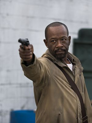 Can Morgan Rescue Carol?