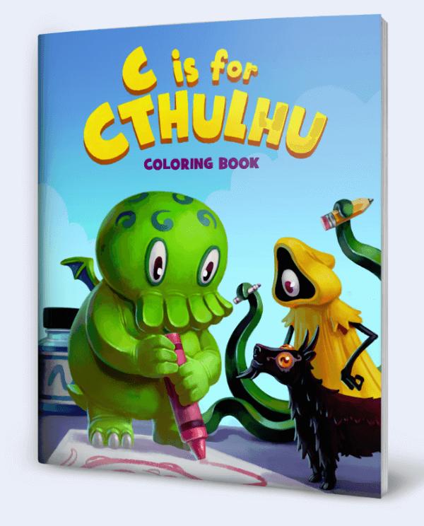 cisforcthulhu7