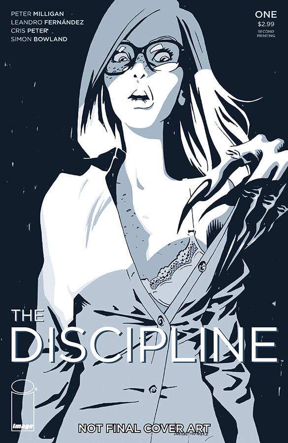 thediscipline1secondprint