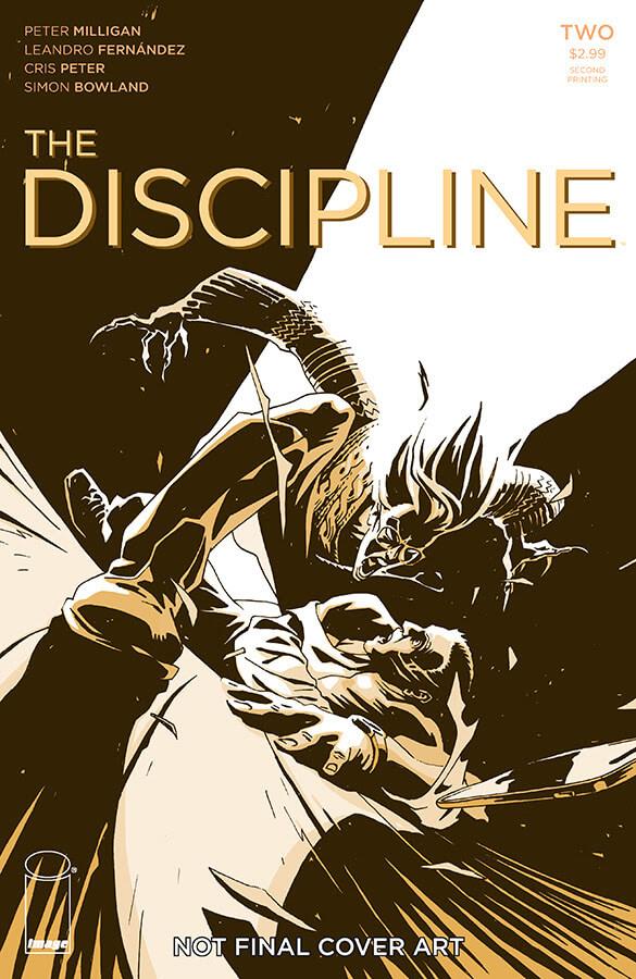 thediscipline2secondprint