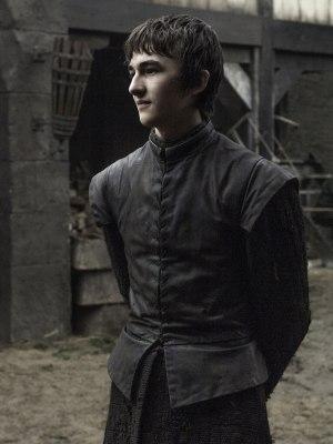 Bran's back!